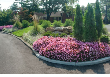 Lawnco-Louisville, Landscaping Services