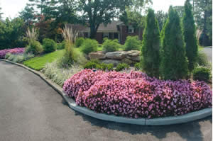 Landscaping Services, Home or Business or Municipal City, Lawnco-Loisville