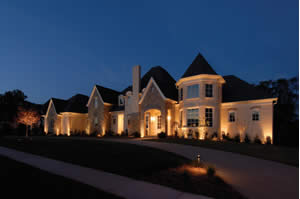 Outdoor Lighting Installation, Service and Maintenance  Lawnco-Louisville